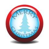 Christmas symbol Stock Image
