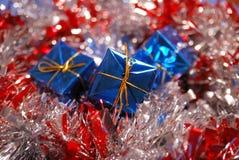 Christmas symbol Royalty Free Stock Photos