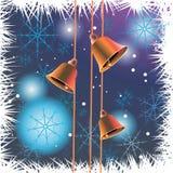 Christmas symbol icon celebration vector holiday Stock Photography