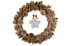 Christmas symbol Royalty Free Stock Photo