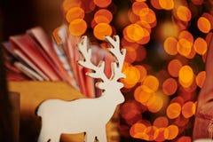 Christmas symbol Stock Photos
