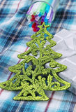 Christmas symbolic Stock Photography