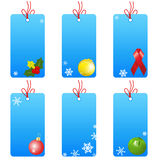 Christmas tablets Royalty Free Stock Photos