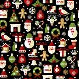 Christmas texture. Stock Photo