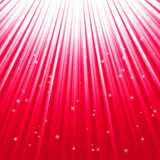 Christmas texture with shining snowflakes and rays. Vector illustration of Christmas texture with shining snowflakes and rays Royalty Free Stock Photo