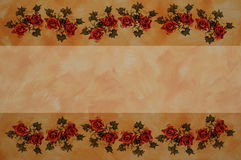 Christmas textured grunge card Royalty Free Stock Images