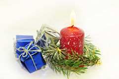 Christmas theme royalty free stock photos