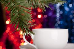Christmas theme Royalty Free Stock Photography