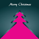 Christmas theme. Royalty Free Stock Image