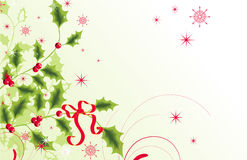 Christmas theme. Royalty Free Stock Photo