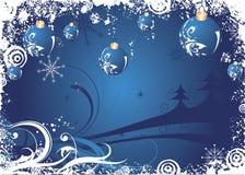 Christmas theme. Stock Image