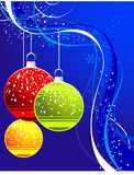 Christmas theme. Royalty Free Stock Photos