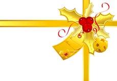 Christmas theme Royalty Free Stock Photography