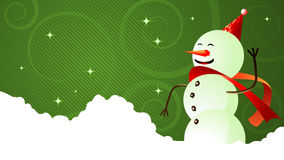 Christmas theme background Royalty Free Stock Images