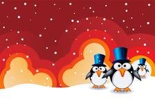 Christmas theme background Royalty Free Stock Photography