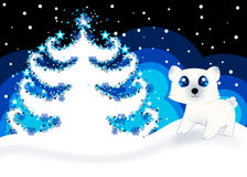 Christmas theme background Stock Photo