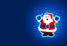 Christmas theme background Royalty Free Stock Photography