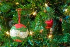 Christmas Theme Background Stock Photos