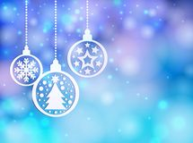 Christmas theme background 5 royalty free stock photos