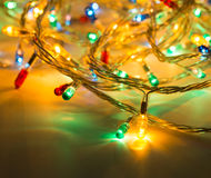 Christmas theme Stock Photography