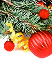 Christmas Theme Stock Images