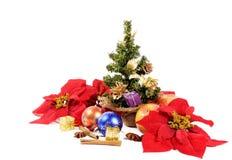Christmas things Royalty Free Stock Photos