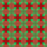 Christmas Tile Stock Photos