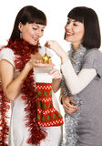 Christmas time! Stock Images