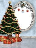 Christmas time 2 Royalty Free Stock Photography