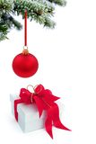 Christmas time Stock Images