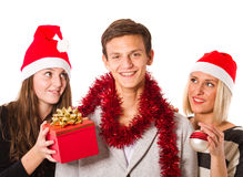 Almost christmas time Stock Photos