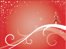 Christmas Time. Element for design,  illustration Stock Photo
