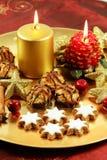 Christmas time Stock Photography