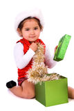 Christmas time. Royalty Free Stock Photography