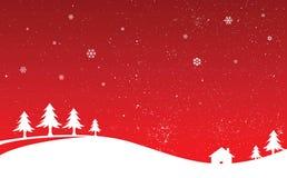 Christmas time. Vector illustration for christmas time Royalty Free Stock Photos