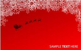 Christmas time. Vector illustration for christmas time Royalty Free Stock Image