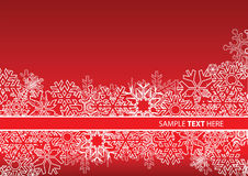 Christmas time. Vector illustration for christmas time Royalty Free Stock Photo