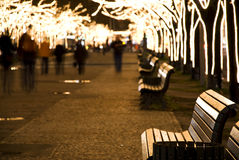 Christmas time berlin Royalty Free Stock Images