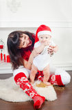 Christmas Time Is Coming - 2 Royalty Free Stock Images