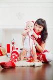 Christmas Time Is Coming - 3 Stock Image