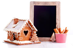 Christmas time Royalty Free Stock Photography