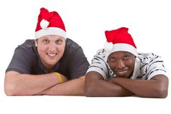 Christmas time for everyone - getting ready Stock Photo