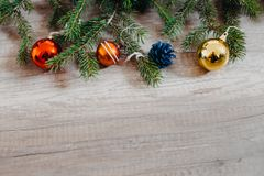 Christmas holidays xmas december background royalty free stock photo