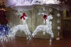 Christmas time, Prague, Czech Republic Stock Photo