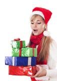 Christmas time. Stock Photos