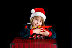 Christmas time2 Royalty Free Stock Photo