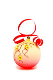 Christmas toy Stock Images