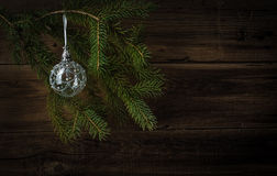 Christmas toy Stock Photography