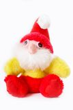 Christmas Toy Gnome Stock Image
