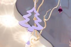 Christmas toy Royalty Free Stock Photo